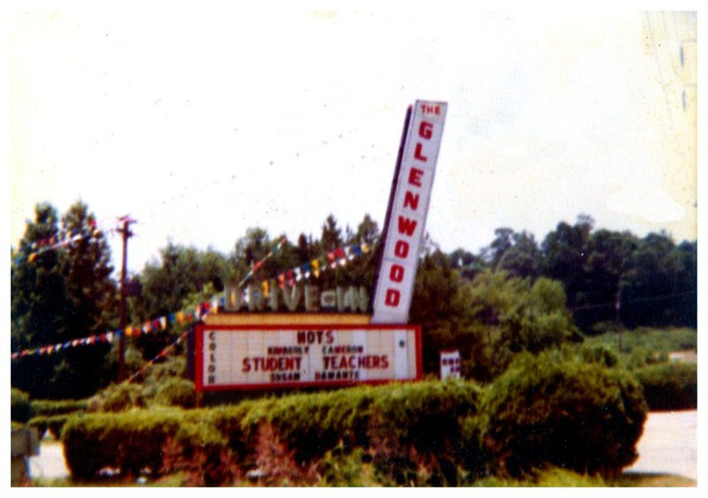 Glenwood Drive-In