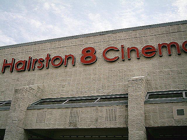 Hairston Village Cinema