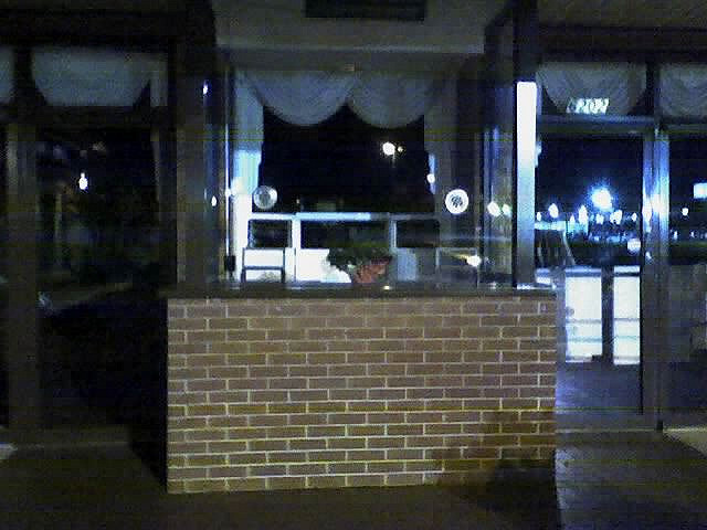Memorial Drive Cinema 4
