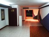 """[""""Alhambra Theatre - Vía España - 2nd floor hallway entrance to theatre 5""""]"""