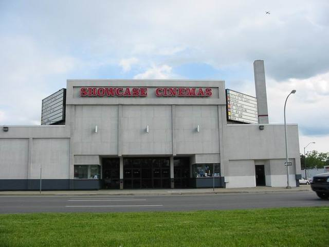 Showcase Cinemas Dearborn