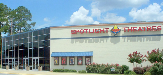 Spotlight Theatres Cordele Stadium 5