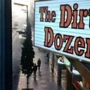 El Capitan 1967 the dirty dozen