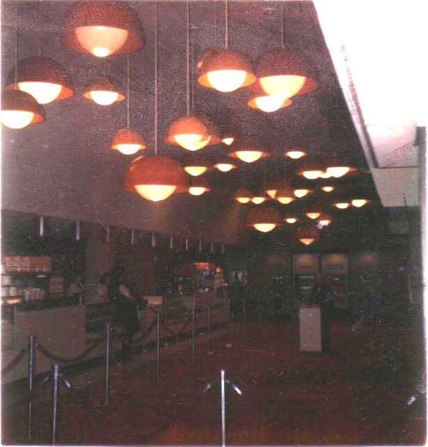 Lobby, about 1972
