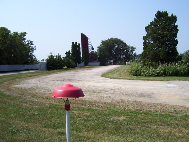 Midway Drive-In Dixon, IL