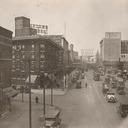 Crisper version of the 1926 photo via John Holmes.