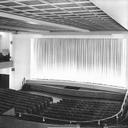 Capitol Filmbühne Leipzig CinemaScope Leinwand