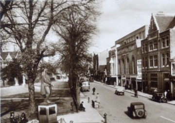 Granada Bedford