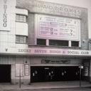 The Gaumont Cinema, Wednesbury
