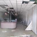 Kingsgate Interior lobby 10/2021