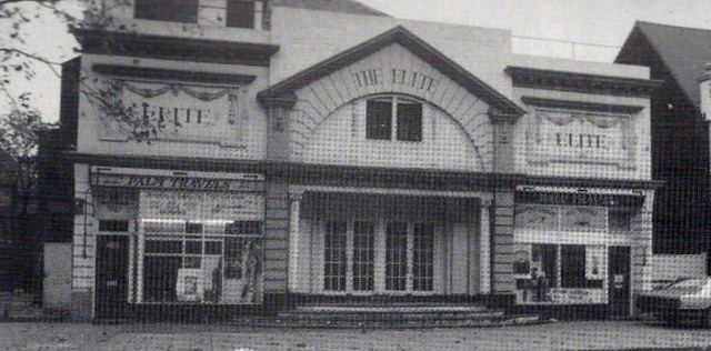 Elite Picture House