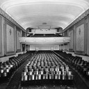 1930s image of the Empire Theatre Auditorium