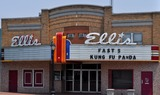 Ellis Theatre, Perryton, TX