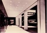 <p>02 – Exterior Arcade 1962</p>