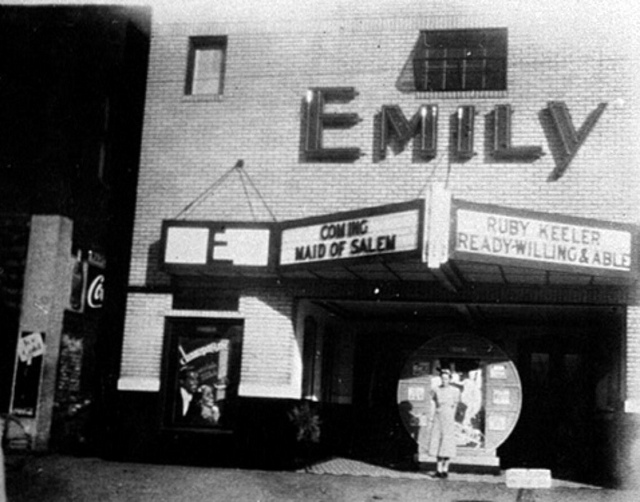 Emily Theater