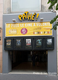 Gaumont Pathe Paris Cinemas in Nice