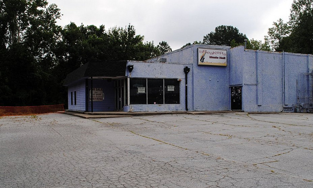Jonesboro Twin Theater