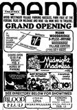Woodbridge Theatre Grand Opening