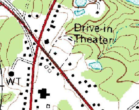 Cloverleaf Drive-In