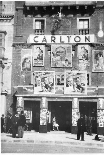 Carlton Sliema