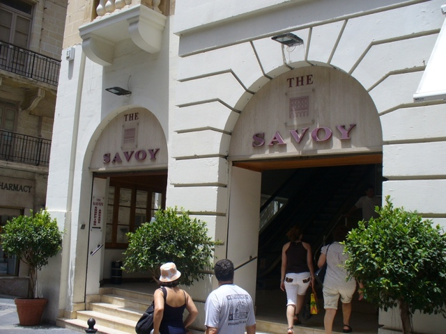 Savoy 2007