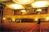 Suffolk Theatre, auditorium looking back 1995