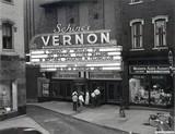 Schines Vernon Theater