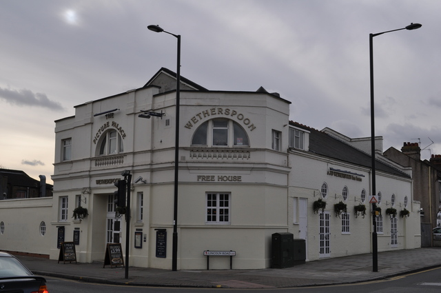 Ponders End Electric Theatre