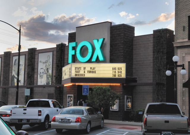 Fox III Theater