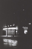 Nighttime at the Chatham Cinema