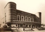 Clifton Cinema Great Barr