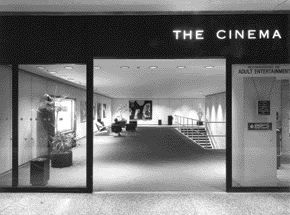 Cinema At The Toronto Dominion Centre