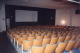 <p>15 – The smaller Cinema II auditorium, 291 seats, the night before renovations begin in 1988.</p>