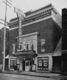 Allen's Bloor Theatre