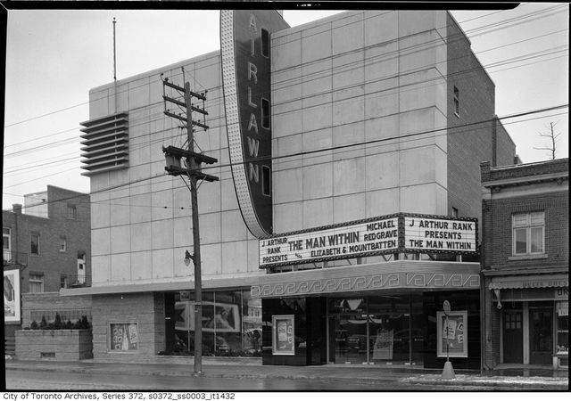 Odeon Fairlawn