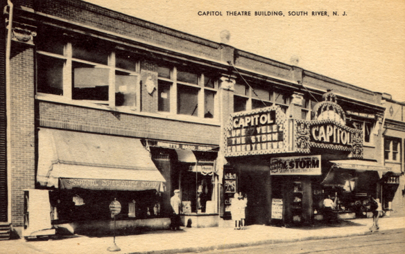 Capitol Theater South River, New Jersey