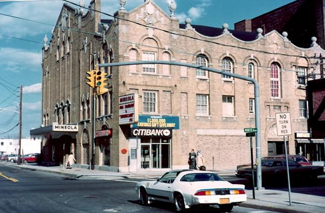 Mineola Playhouse Long Island
