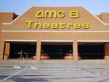 AMC 8 Theatre - Mesquite Tx - Closed