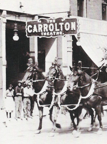 Carrolton Theatre