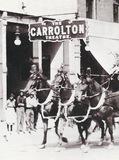 Carrolton Theatre