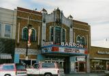 Barron Theatre  Pratt KS  1991 2