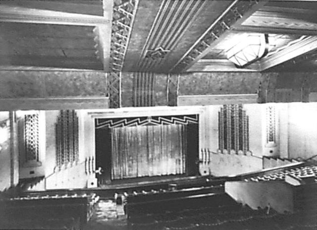 North Sydney Orpheum Theatre