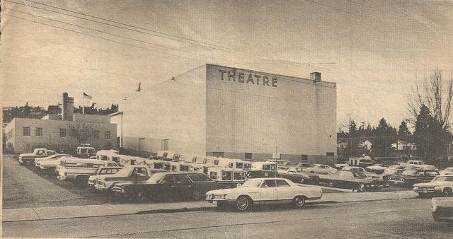 Magnolia Theater