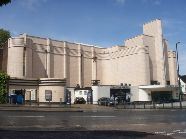 Coronet Cinema
