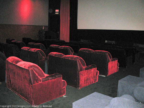 Sofa-Style Seating