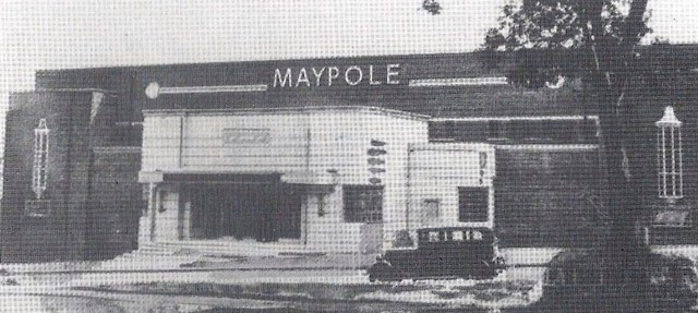 Maypole Cinema