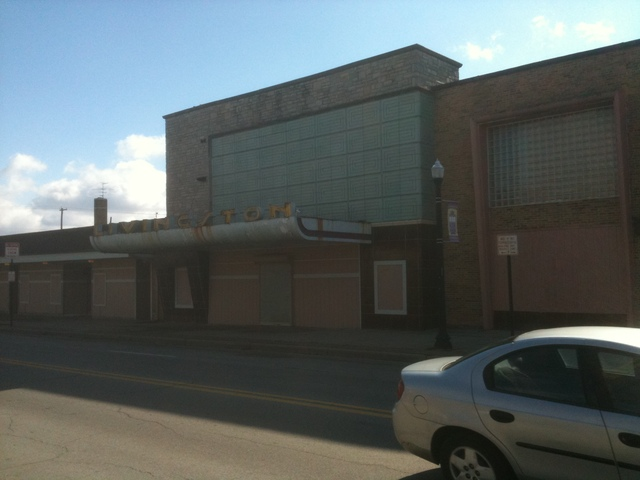 Livingston Theatre