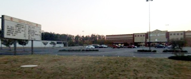 AMC Classic Auburn 14
