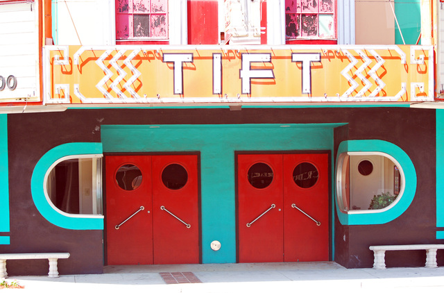 Tift Theatre Box Office
