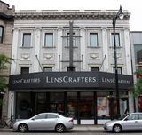 Parkway Theatre, Chicago, IL